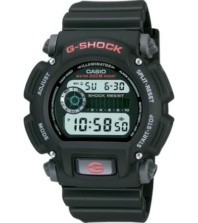 Casio G-Shock dw-9052 front
