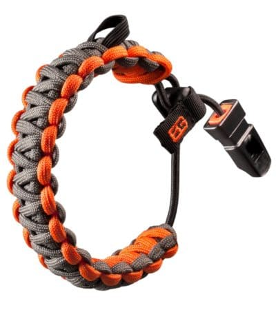 Браслет BearGrylls Survival Bracelet