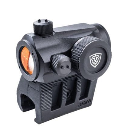 Micro Red Dot Sight CAA
