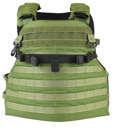 Tactical KERAMON MOLLE Vest IDF Military