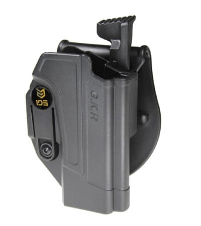 Glock Thumb Release Professional Holster_IDS