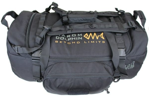 Bold Bag Marom Dolphin