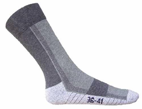 IDF antibacterial socks
