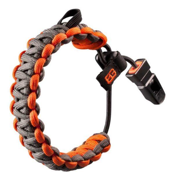 braslet bear grylls survival bracelet
