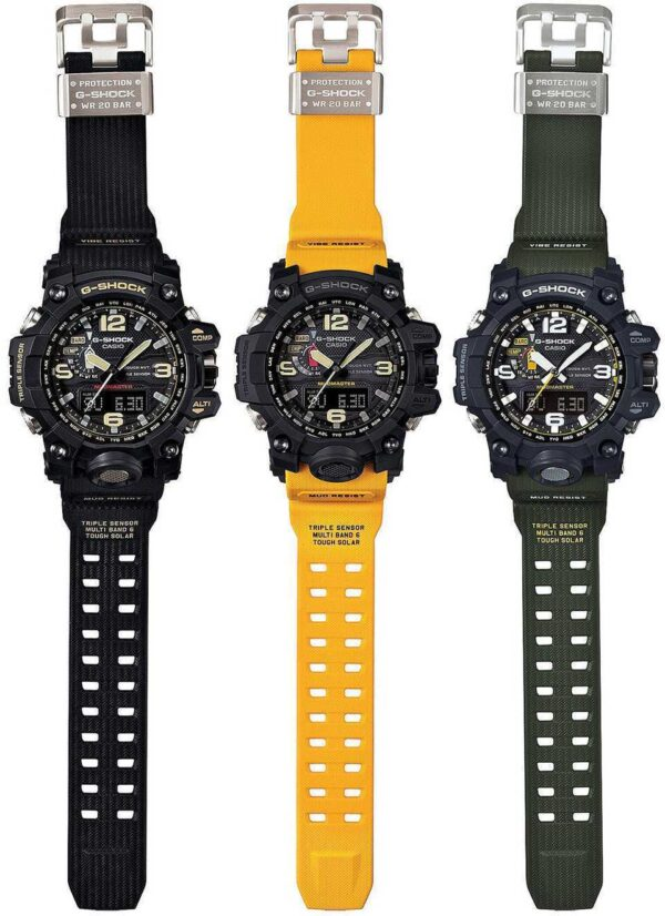Casio-Mudmaster-1000-1A9-all
