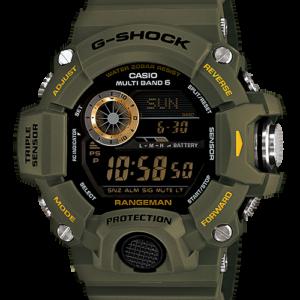 שעון Casio Rangeman GW-9400-3