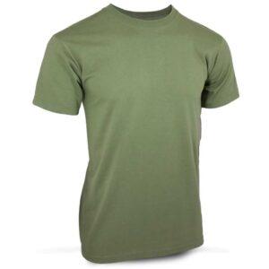 "Olive T-Shirt for ""Madei Bet"" Uniform – Women"