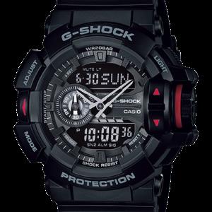 שעון Casio G-Shock GA-400-1B