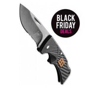 סכין Gerber Bear Grylls Compact Knife