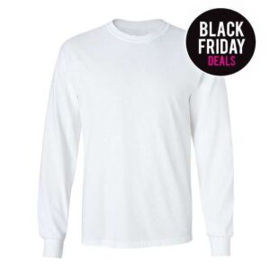"White T-Shirt for ""Madei Alef"" Uniform – Winter"