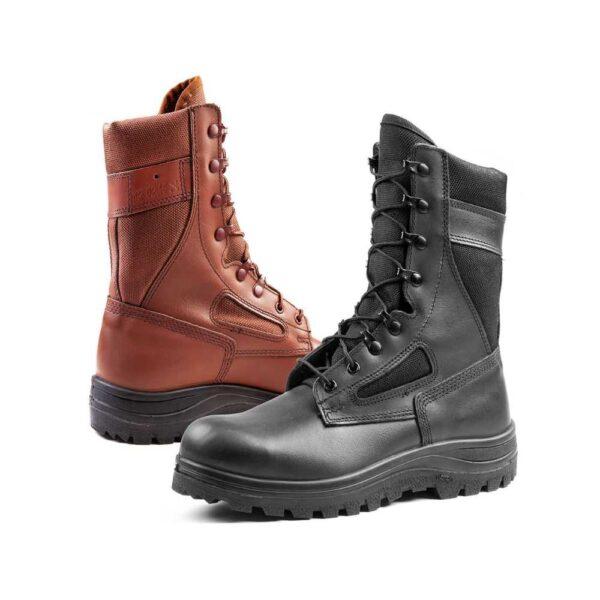 IDF Commando Military Boots
