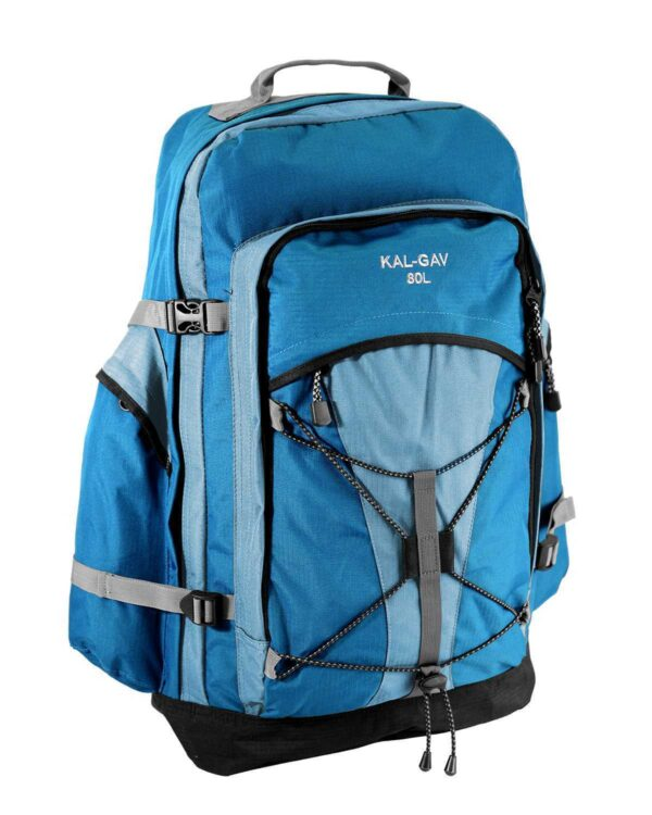 KALGAV Backpack – 80L-4