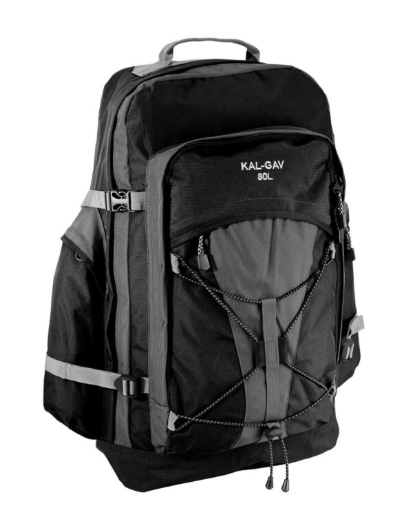 KALGAV Backpack – 80L-2