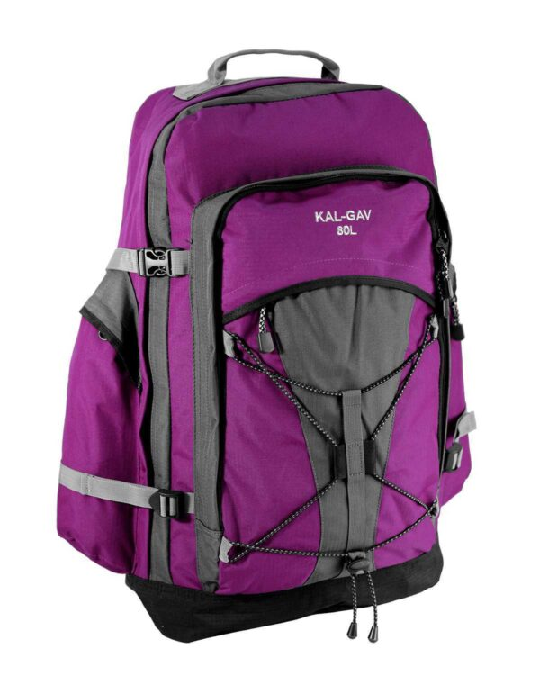KALGAV Backpack – 80L-1
