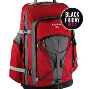 KALGAV Backpack – 80L
