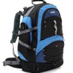 Backpack Outdoor Tracker 80L