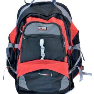 Backpack Outdoor Tracker 80L-1