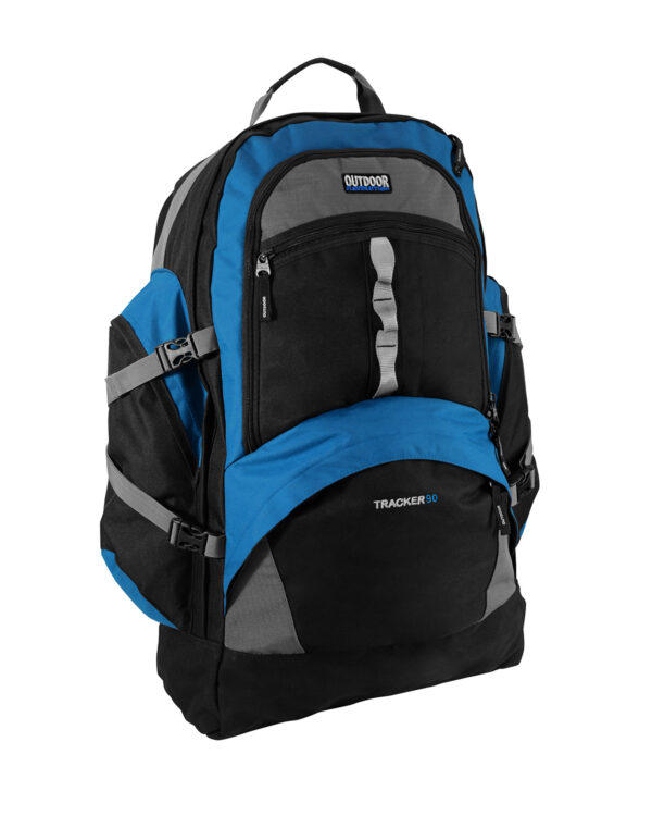 Backpack Outdoor Tracker 90L
