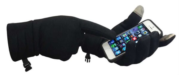 Touch Screen Gloves – Outdoor-2