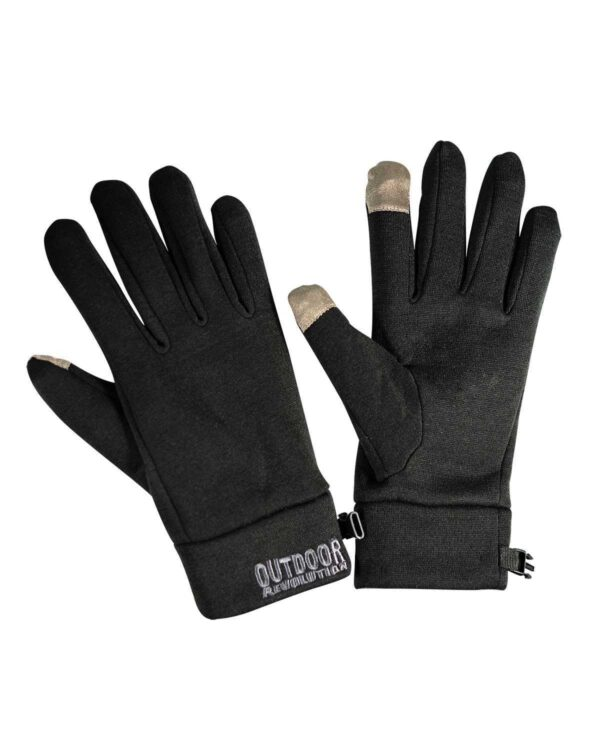 Touch Screen Gloves – Outdoor