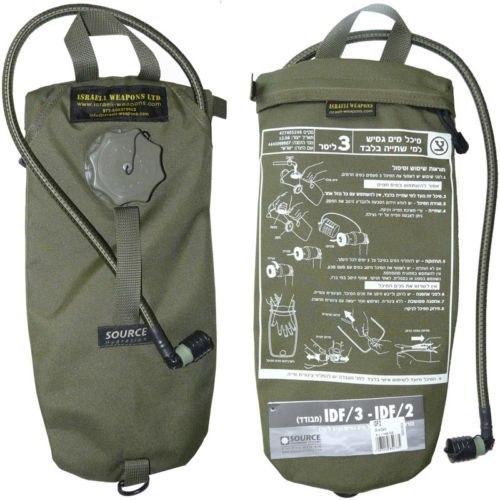 מערכת שתייה צבאית - Source 3L