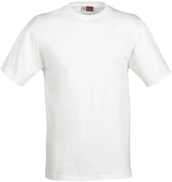 "White T-Shirt for ""Madei Alef"" Uniform"