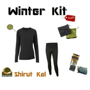 Winter Kit