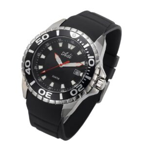 שעון טקטי לגבר עד 200 מטר - ADI