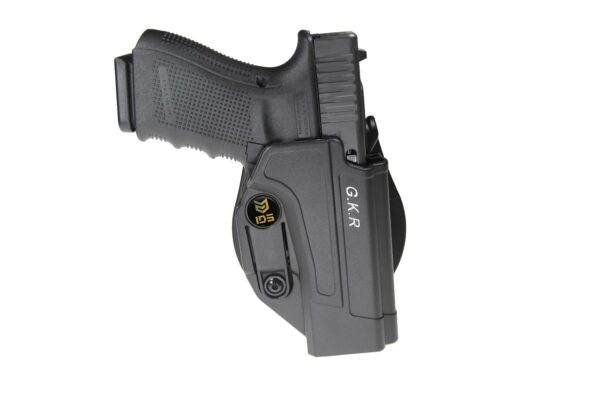 Glock Thumb Release Professional Holster-3