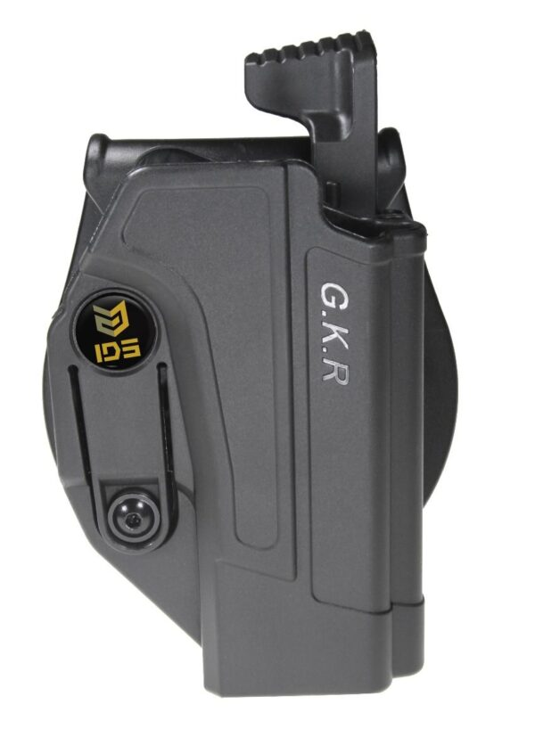 Glock Thumb Release Professional Holster-2