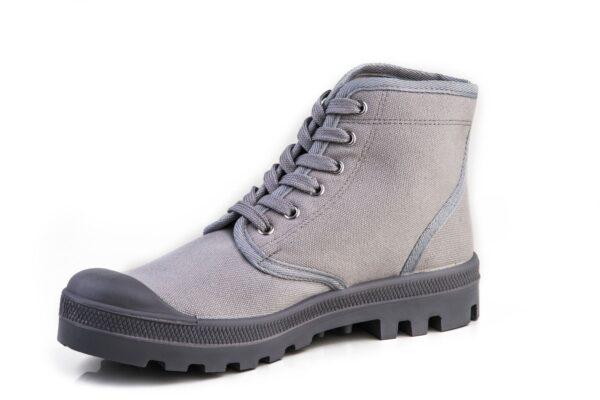 נעלי קומנדו – טבע נאות