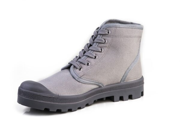 IDF Scout Commando Boots-1