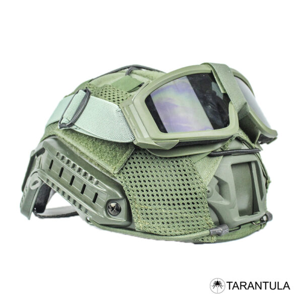 Helmet Cover Ops Core Fast-3