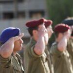 idf-berets