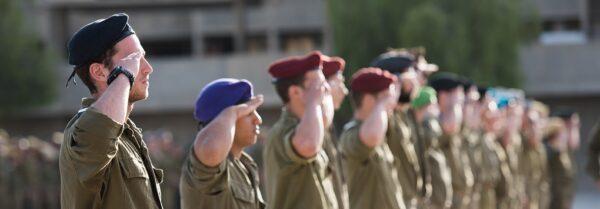 IDF Berets-8