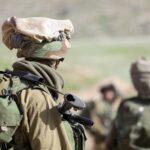 IDF Insignia