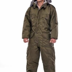 IDF Hermonit Coverall Snowsuit