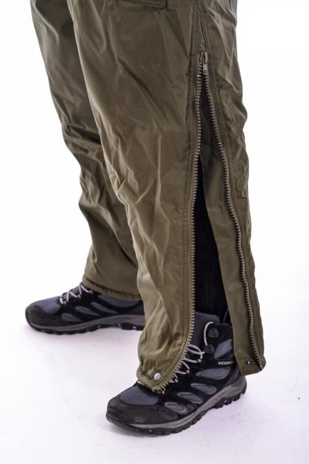 IDF Hermonit Coverall Snowsuit-1