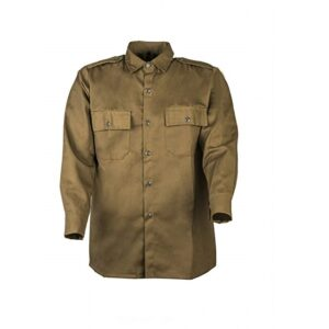 Zahal IDF Combat Uniform – Shirt