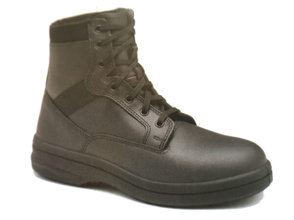Israeli Army Women Boots