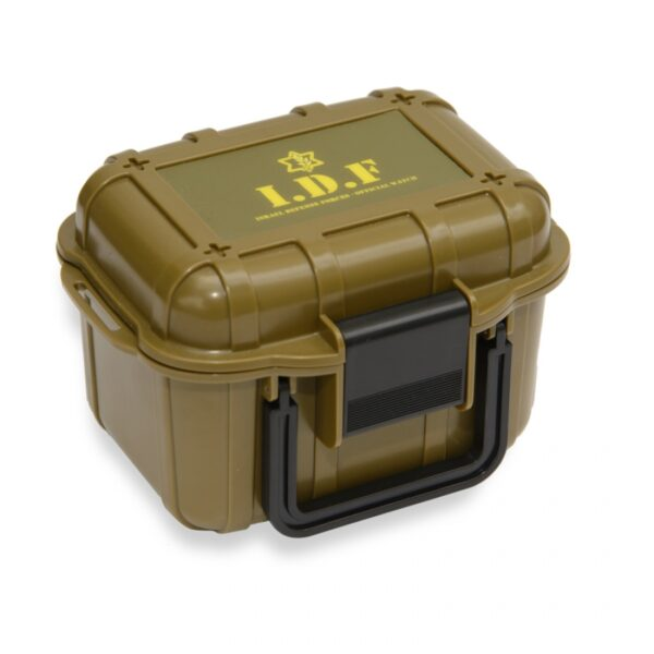 IDF Dive Watch-box