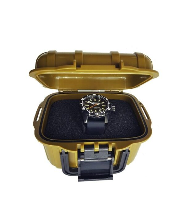 IDF Watch Advanced Field Operator-box1