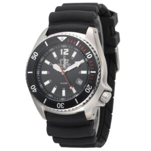IDF Tactical-Elegant Watch-1