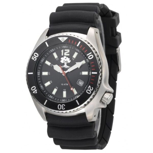 IDF Tactical-Elegant Watch-golani