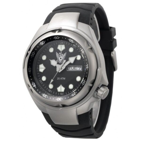 IDF Dive Watch-1