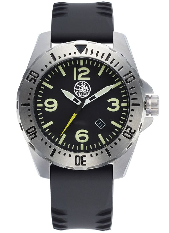 IDF Watch Advanced Field Operator-navy