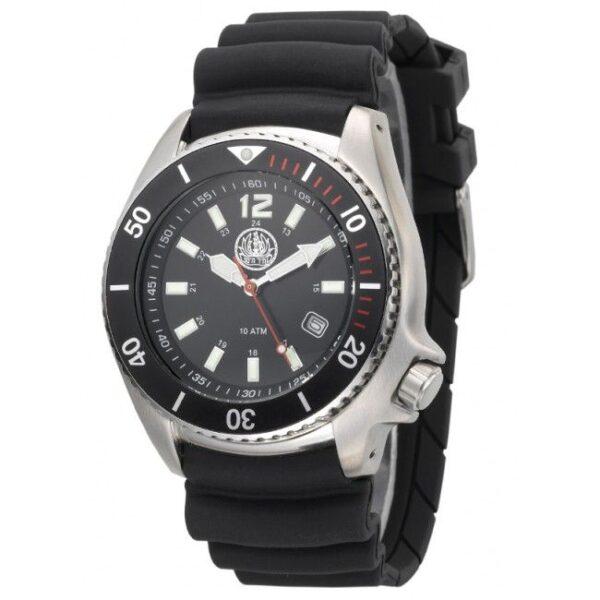 IDF Tactical-Elegant Watch-navy