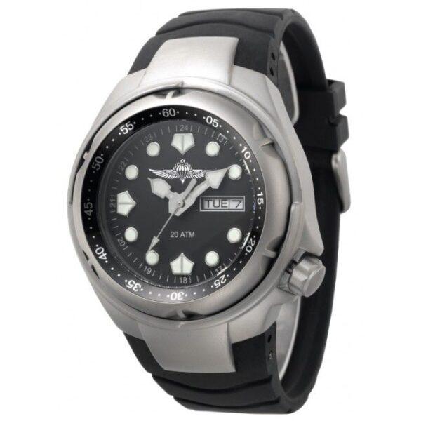 IDF Dive Watch-3