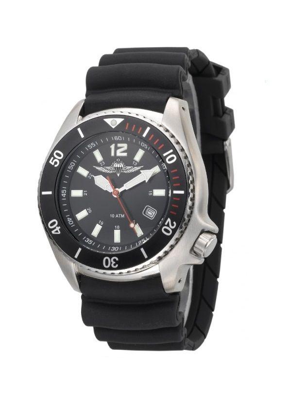 שעון ספורטיבי עמיד במים עד 100 מטר – ADI