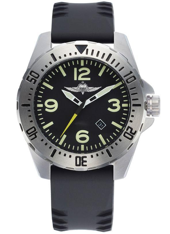 IDF Watch Advanced Field Operator-tzanhium